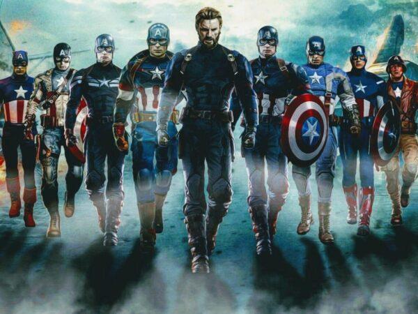 Capitán América: lo que hizo Steve Rogers cuando OTROS héroes de Marvel tenían su escudo