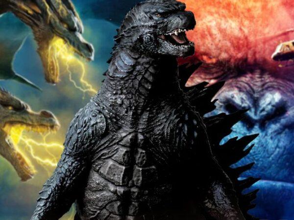 Godzilla vs.Kong: lo que sabemos sobre la antigua guerra de los titanes