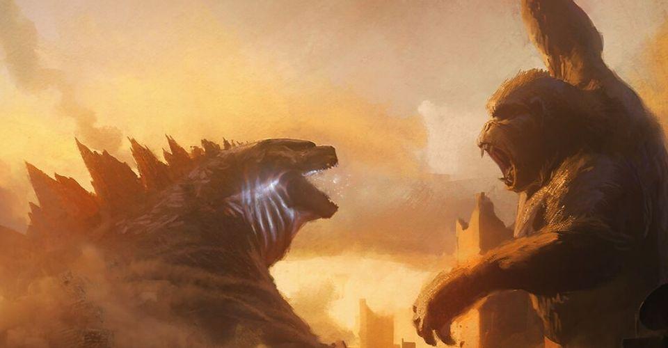 El tráiler de Godzilla vs. Kong revela la historia compartida de los Titanes