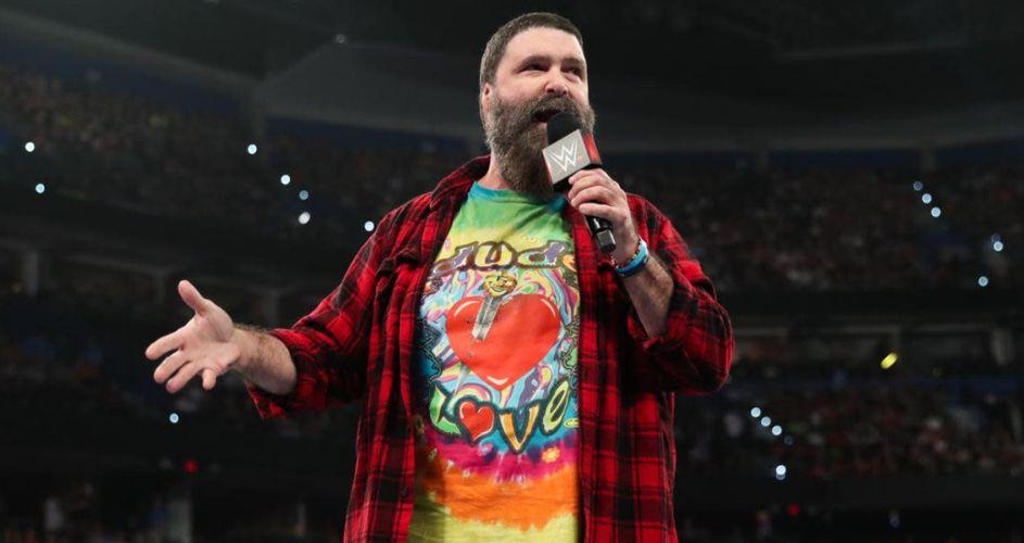 Mick Foley le pide a Vince McMahon que retire a Trump del Salón de la Fama de la WWE