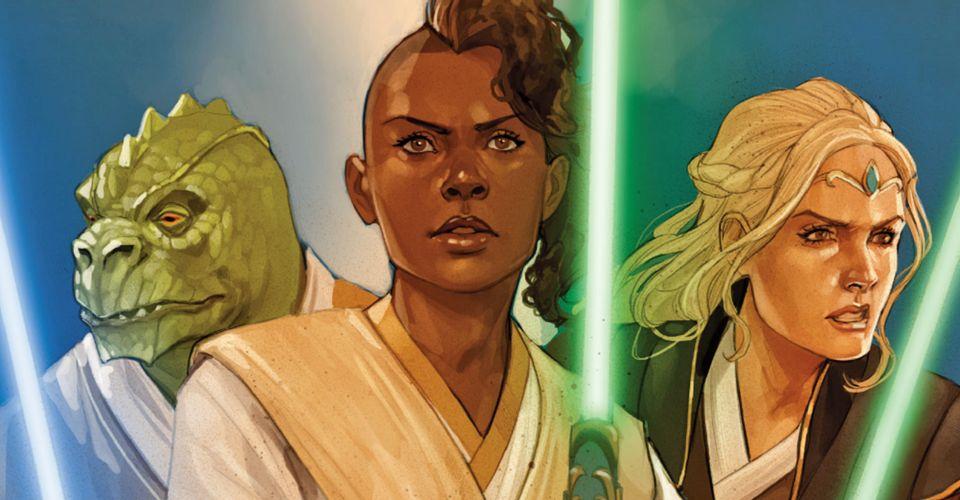 Star Wars muestra cómo se siente la conexión de fuerza de un Jedi