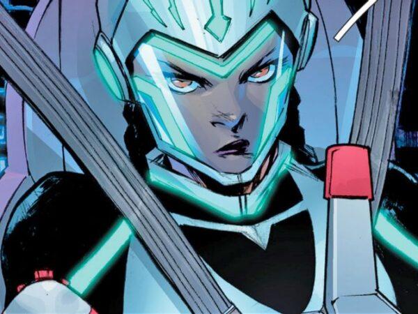 El héroe más nuevo de DC puede estar destinado a ser la muerte de Future State
