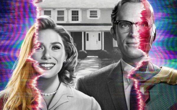 El tercer comercial de WandaVision puede ocultar una referencia de agentes de SHIELD
