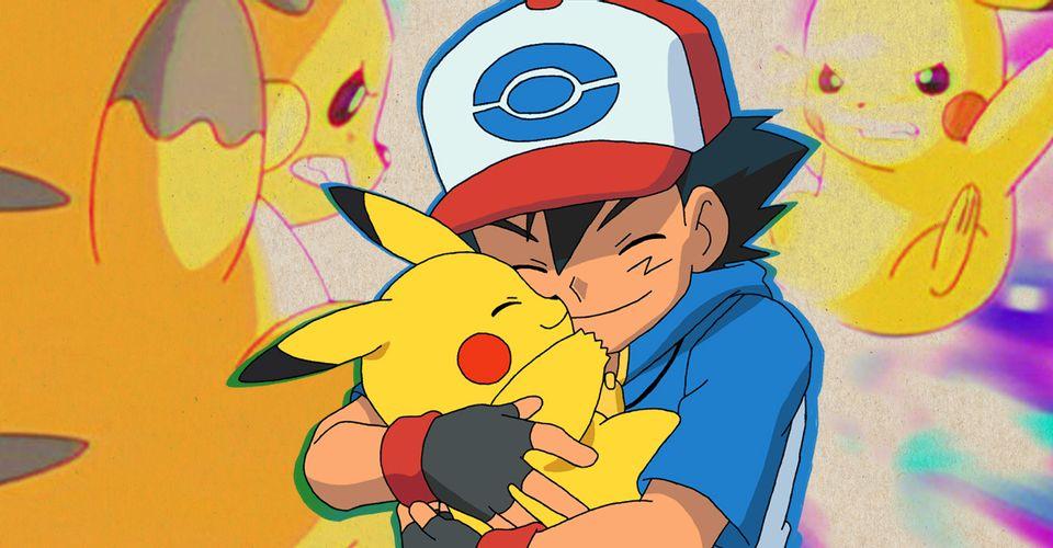 Pokémon: Por qué Ash eligió no evolucionar nunca a su Pikachu