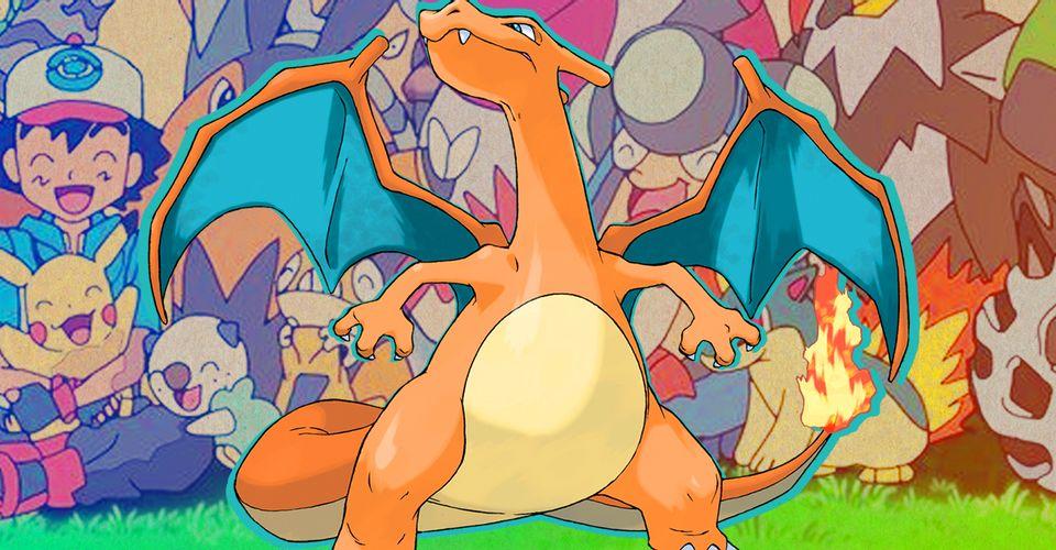 Los 6 Pokémon más fuertes que Ash haya entrenado