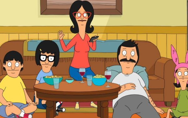 Disney elimina la película de Bob's Burgers del programa y retrasa a King's Man