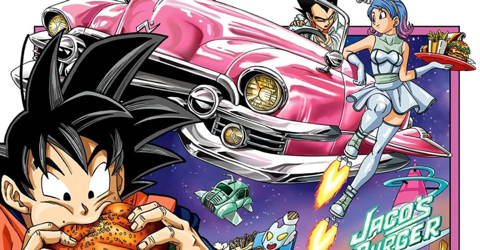Dragon Ball Super Vol. 11 ¿Goku y Vegeta se preparan para una gran revancha?
