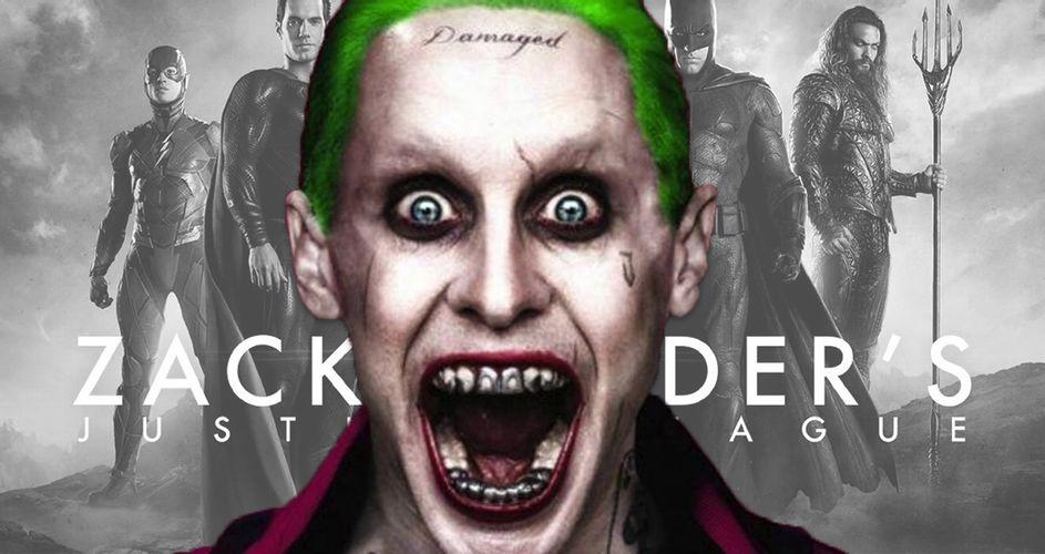 La Liga de la Justicia de Zack Snyder solo tiene dos nuevas escenas
