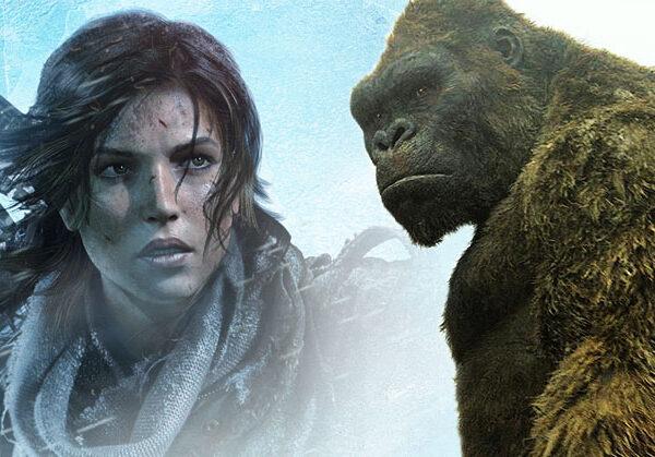 Kong: Skull Island siempre estuvo destinada a ser un anime