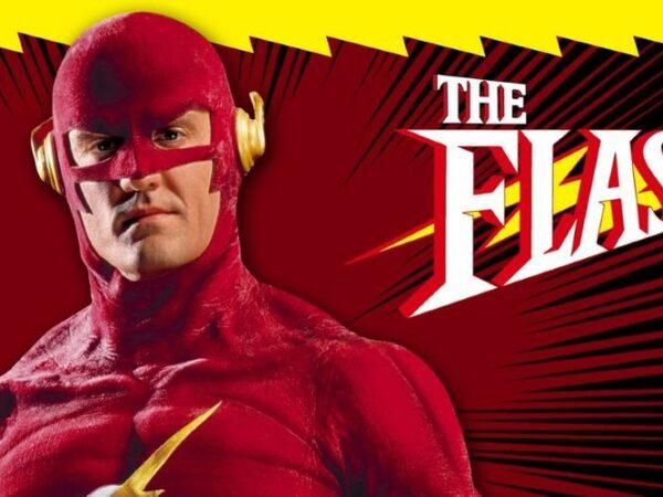 ¿Por qué se canceló la serie de Flash de los 90?