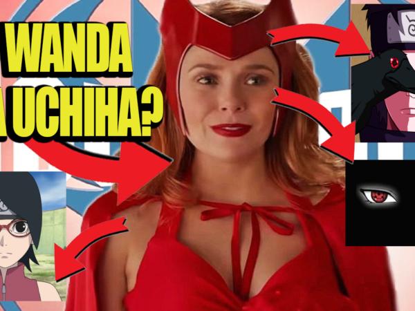 Es Wanda Una Uchiha Usando El Tskuyomi Infinito [VIDEO]