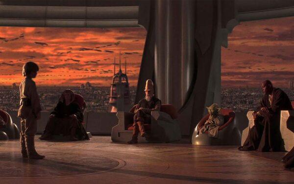 Star Wars: Un miembro crucial de la Orden Jedi era CASI un Lord Sith
