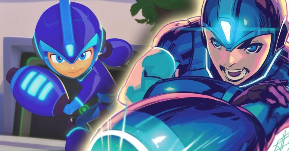 Mega Man: Cómo una caricatura cancelada encontró una nueva vida en los cómics