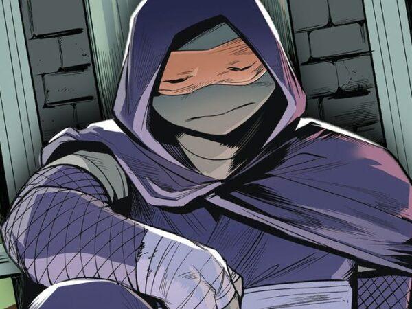 Jennika: ¿Por qué la nueva tortuga Ninja es su peor pesadilla?