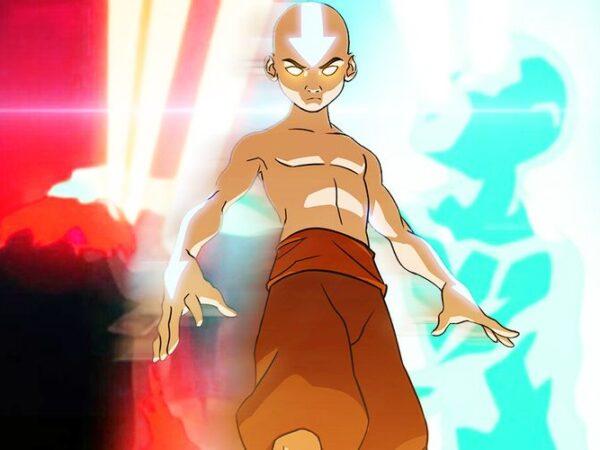 Avatar : 5 hechos olvidados sobre el cuerpo de Aang