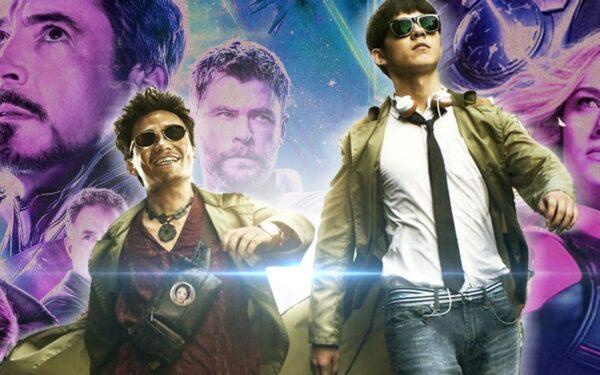 Avengers: Cómo una comedia de amigos china APLASTÓ el récord de taquilla de EndGame