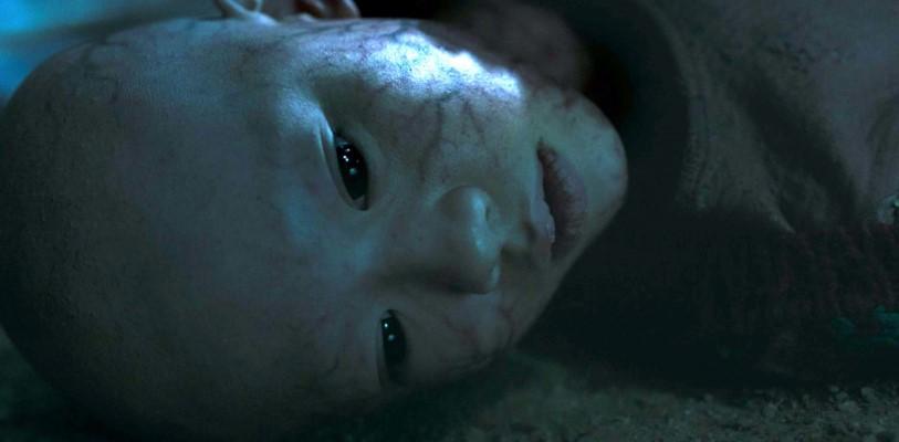 TOP  8 series y películas de terror coreanos en Netflix que te darán pesadillas