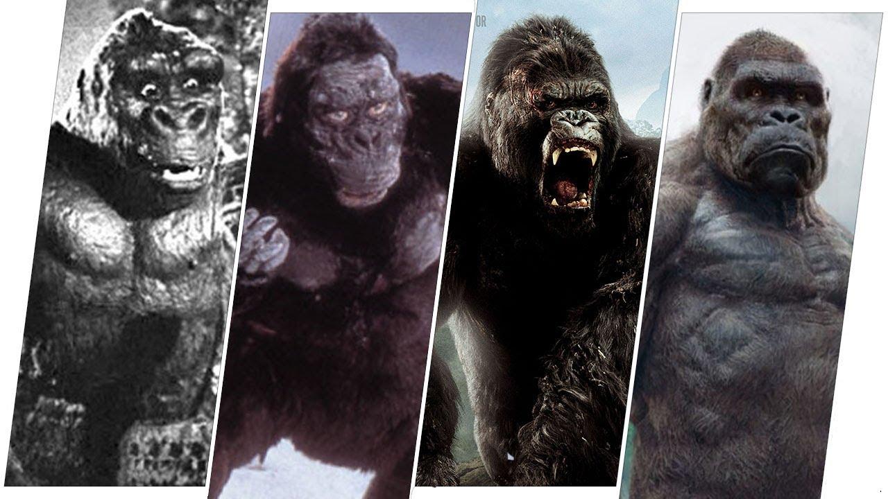 King Kong en Japón: la gran (y confusa) historia del gran simio