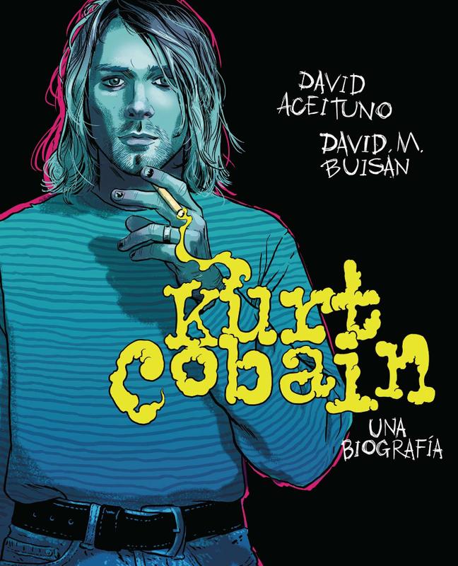 Leer Kurt Cobain: Una biografía Online Español