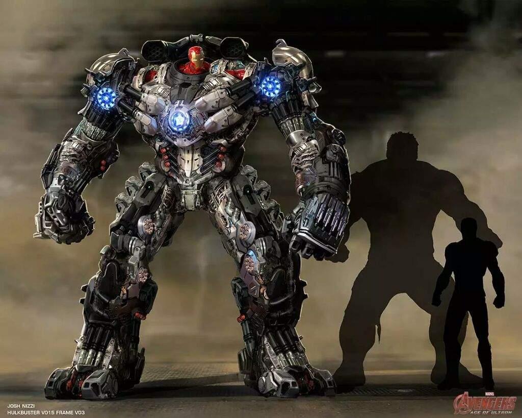 Transformers: Beast Wars debutó con su versión del Hulkbuster