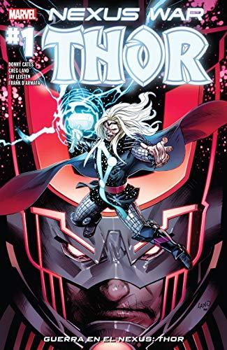 Leer Fortnite x Marvel – Nexus War: Thor Online Español