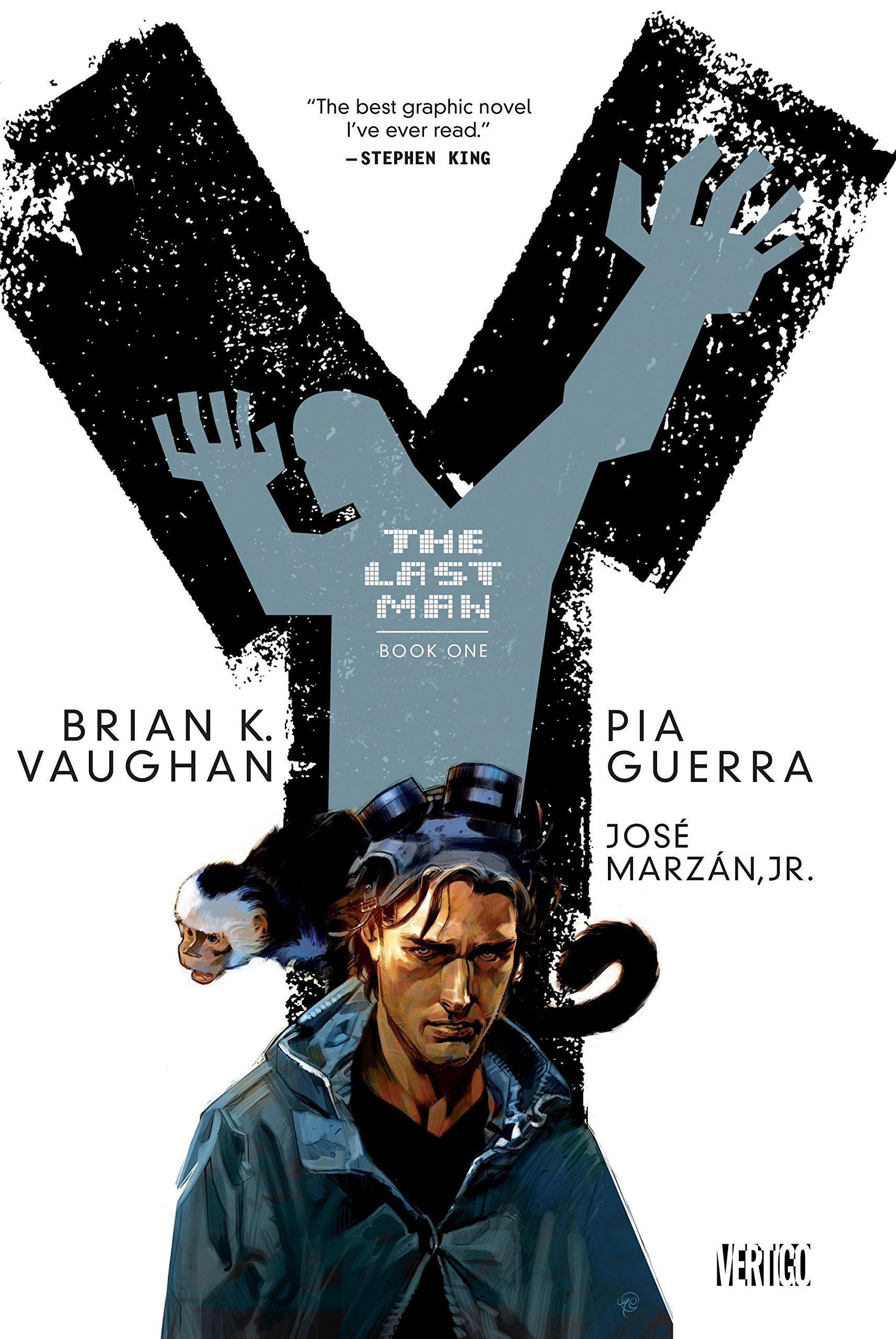 Leer Y: The Last Man en Español Online