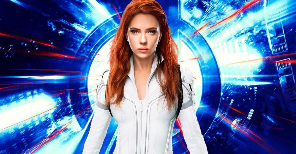 Black Widow confirmada como la última película de Marvel de Scarlett Johansson