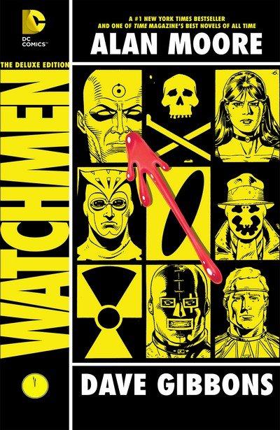 Leer Watchmen Online Español