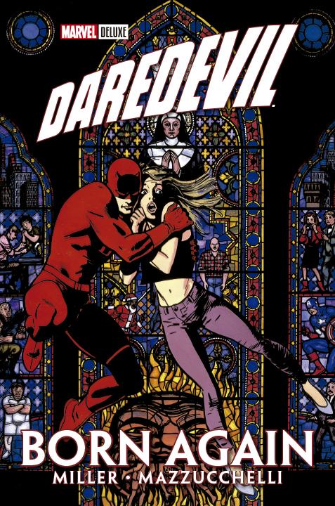 Leer Daredevil: Born Again Online Español