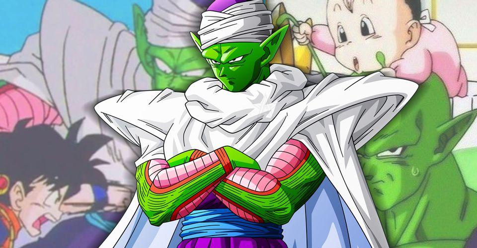 Dragon Ball: Cómo Piccolo se convirtió en la figura del padre universal de la franquicia