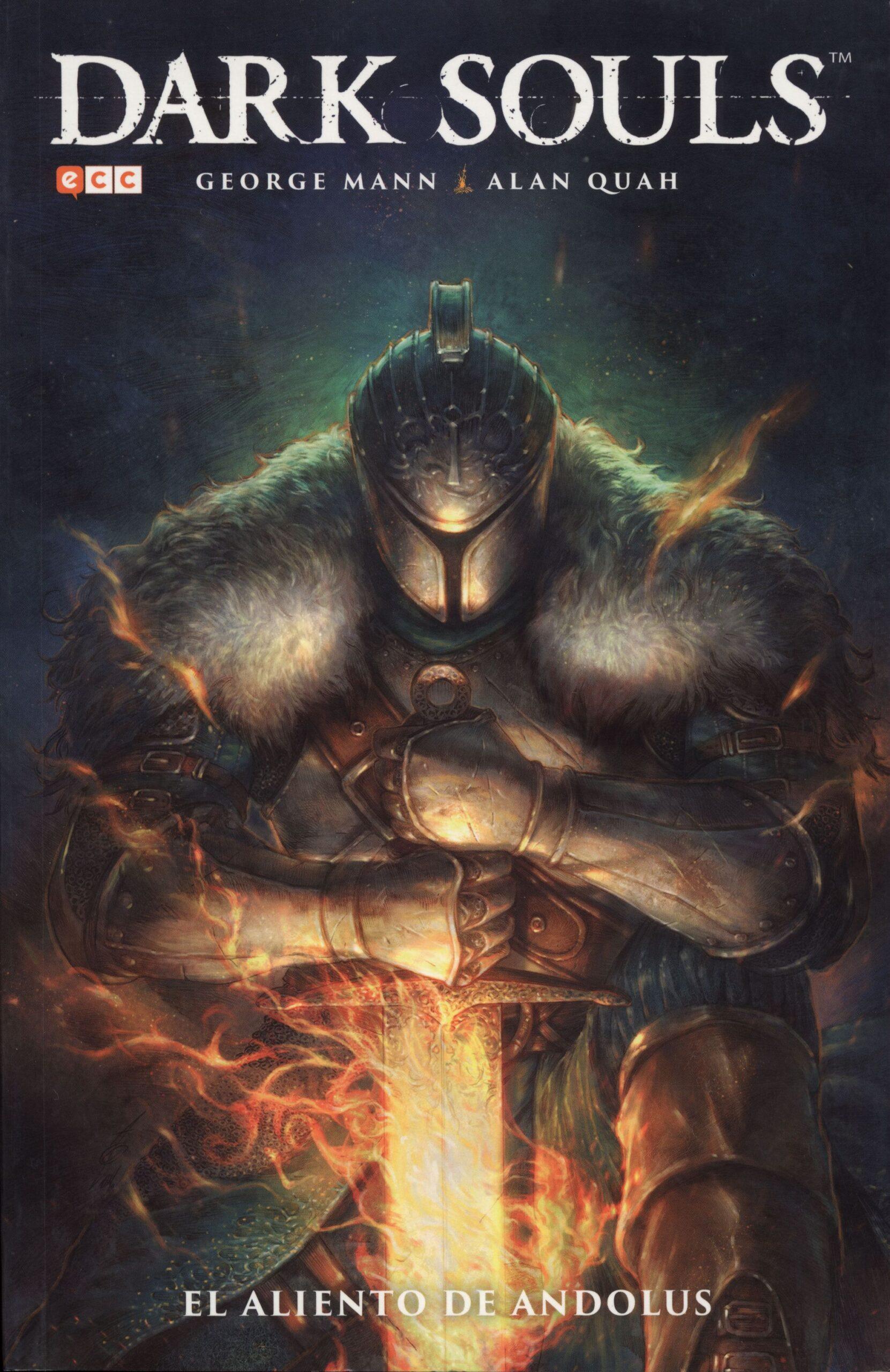 Leer Dark Souls: Breath of Andolus  / El Aliento de Andolus Online en Español
