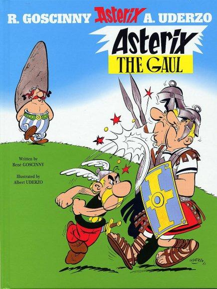 Leer Astérix – La Gran Colección Online en Español