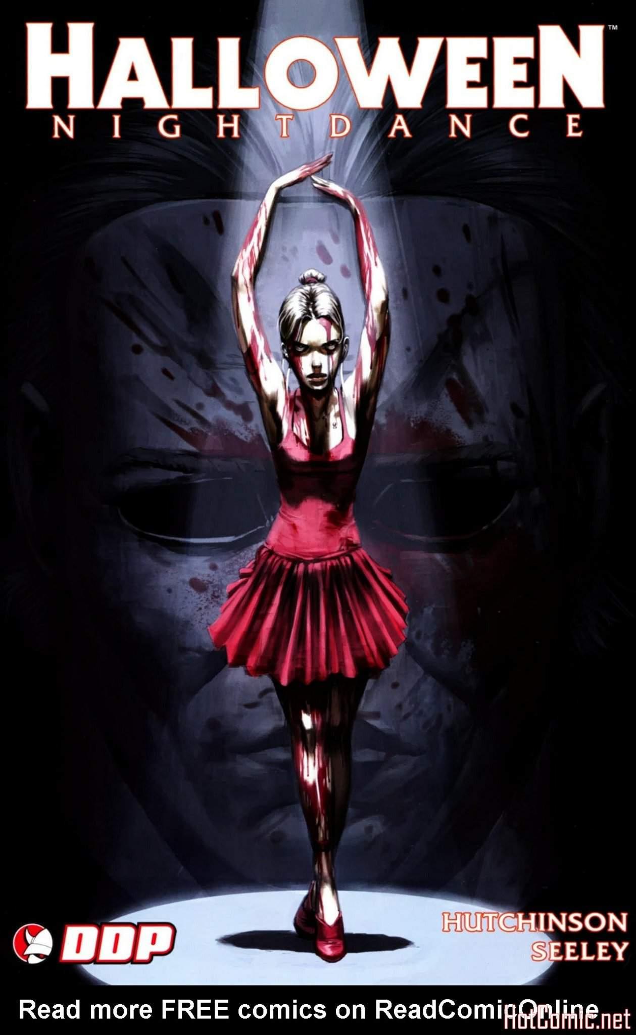 Leer Halloween Nightdance Online en Español
