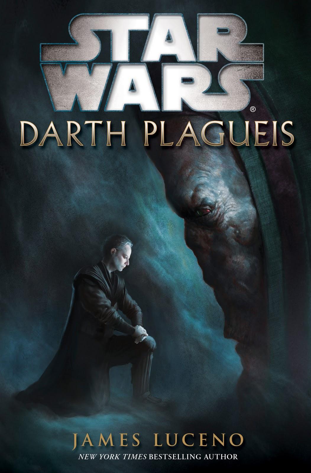 Leer Star Wars Darth Plagueis Online Español