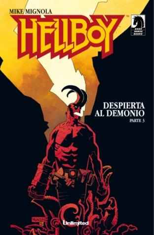Leer Hellboy Volumen 2: El despertar del demonio Online en Español