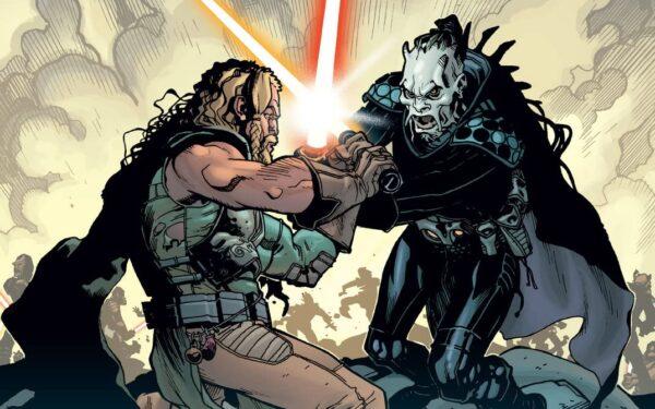Leer Star Wars: Jedi vs Sith Online en Español