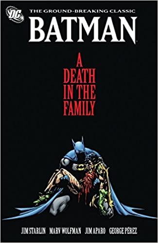 Leer A Death in the Family / Una muerte en la familia  Online en Español