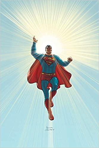 Leer All Star Superman Online en Español