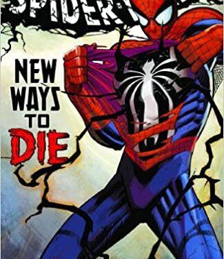 Leer Spiderman new ways to die online en español