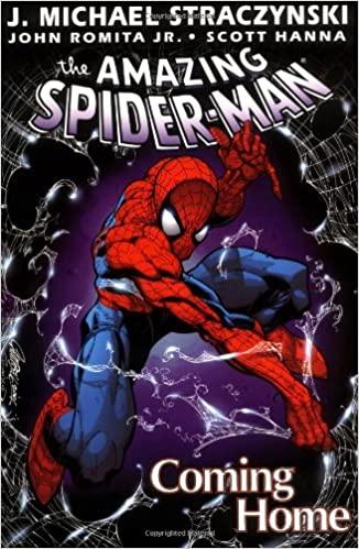 Leer Amazing Spider-Man Vol.1 Coming Home Online Español