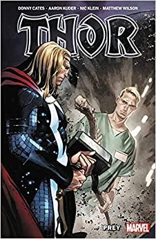 Leer Thor Volumen 2 Online en Español