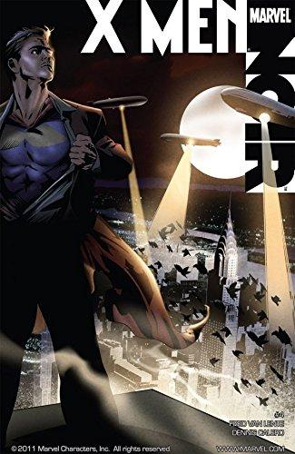 Leer X-men Noir + Weapon X Noir Online Español