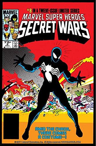 Leer Secret Wars (1984) Online en Español