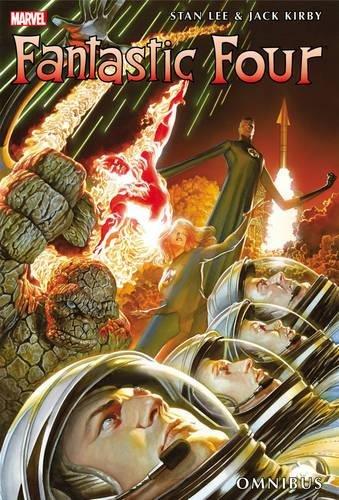 Leer Fantastic Four Volumen 2 y 3 Online en Español