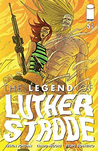 Leer La leyenda de Luther Strode Online en Español