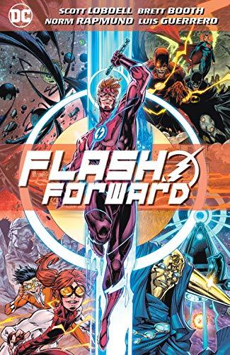 Leer Flash Forward Online en Español