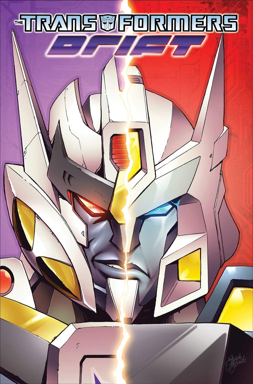 Leer Transformers Drift Online en Español