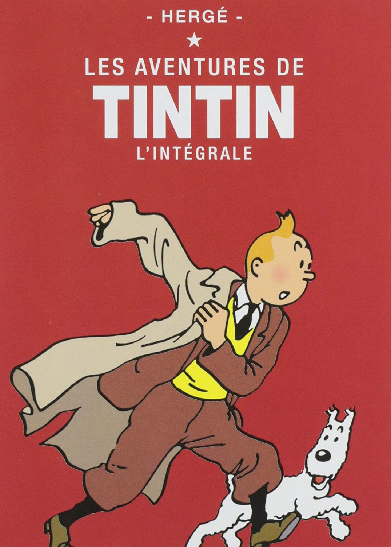 Leer Las Aventuras de Tin Tin Online en Español
