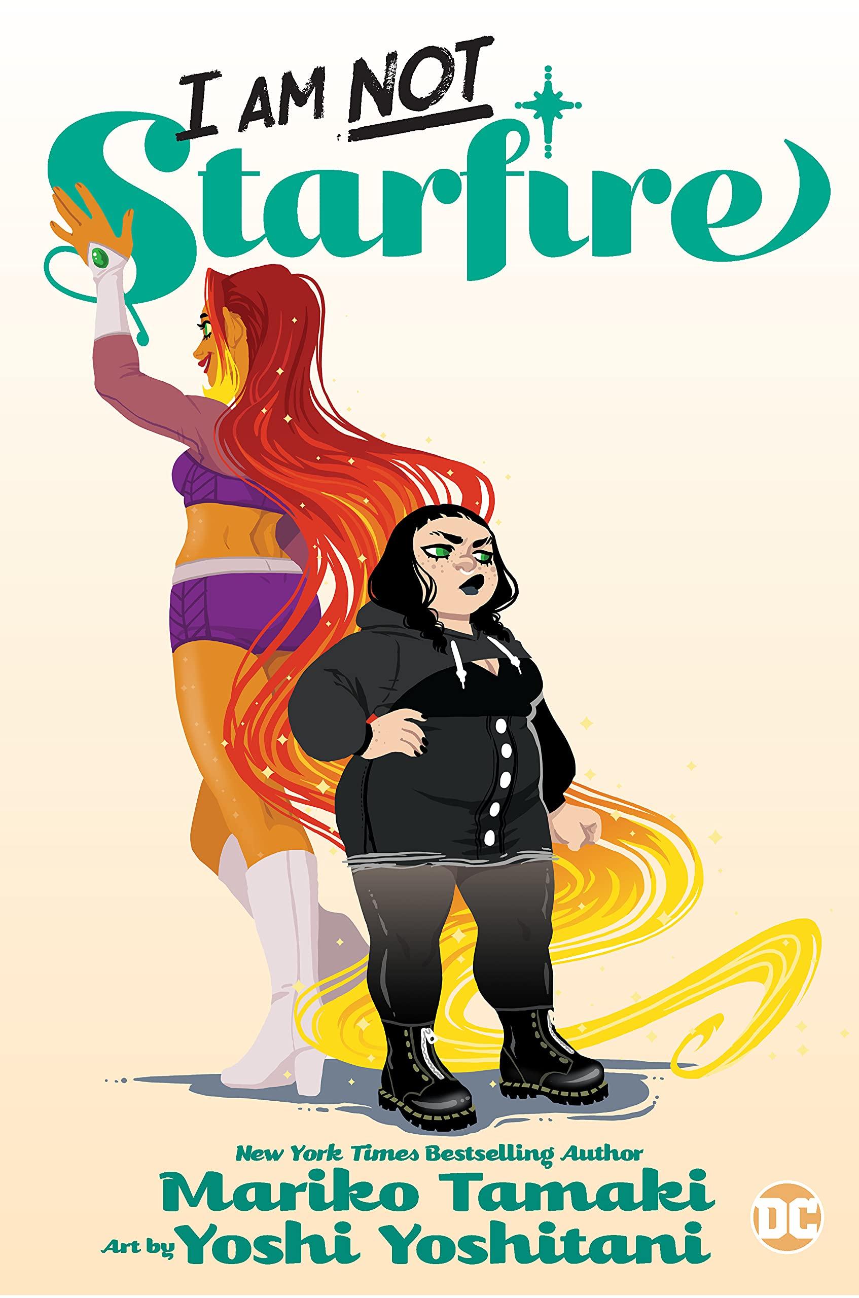 Leer I Am Not Starfire / No soy Starfire Online en Español