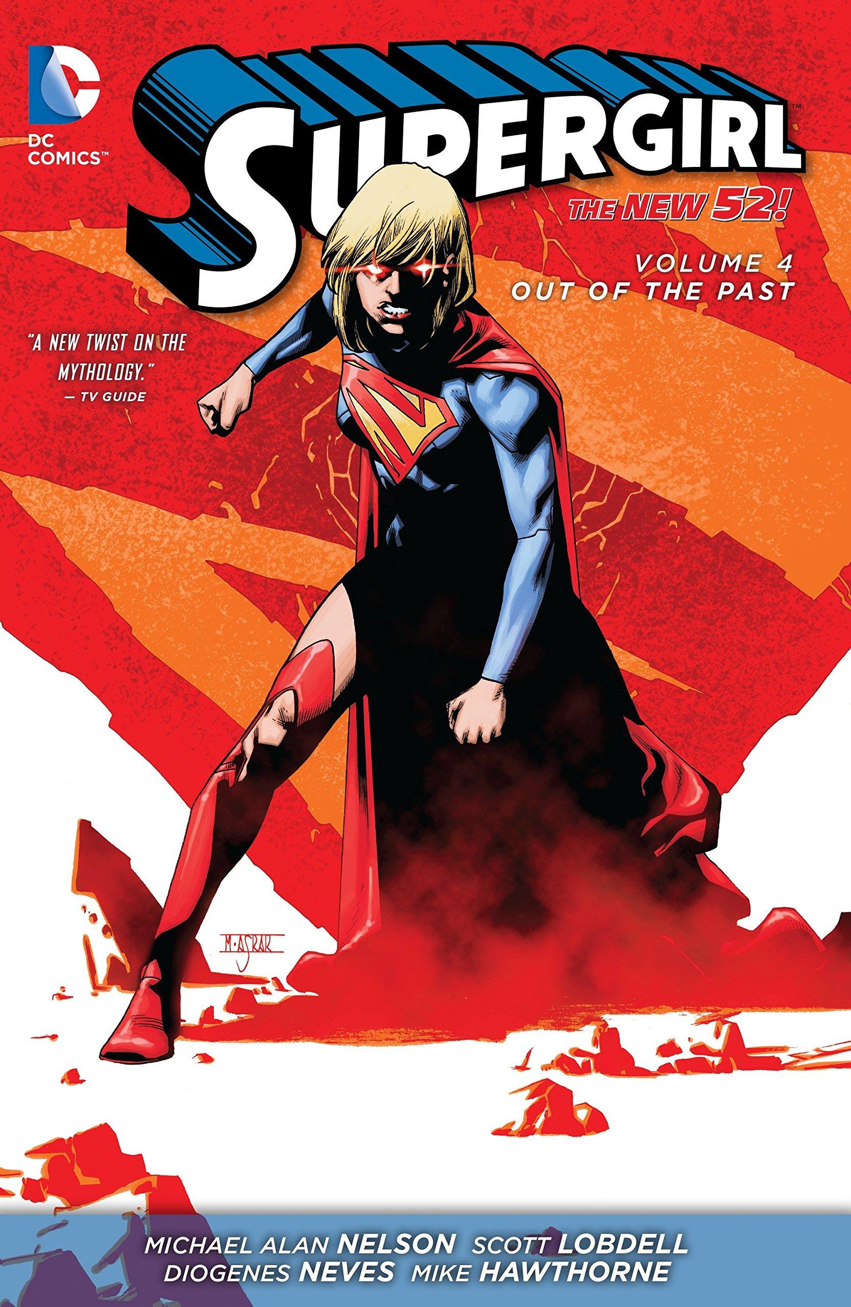 Leer Supergirl News 52